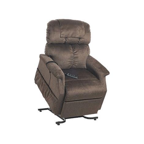 Golden Tech Maxicomfort 505 Small Zero Gravity Lift Chair