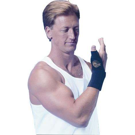 "BMMI Thumb And Wrist Support,7.75"" x 10.25"",Each,BIO-03006"