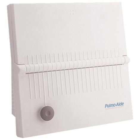 "Devilbiss Pulmo-Aide Compressor Nebulizer System,10.5""H X 6.3""W X 10.1""D,Each,5650D DRV5650D"