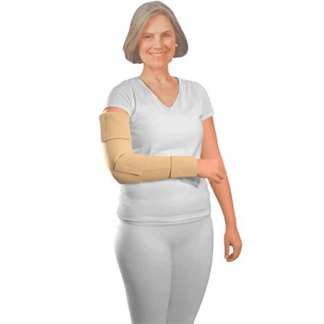 Sammons ReadyWrap Arm Strap,Extra Large-Beige,Each,81675685