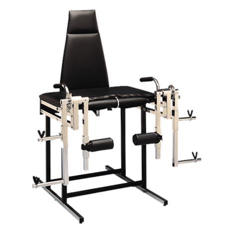 Bailey Professional Exercise Table,AM Beauty,Each,BM345