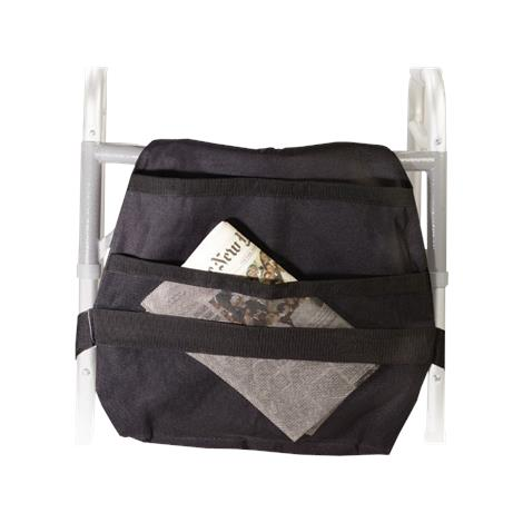 """Drive Carry Pouch For Walker And Rollators,17.5""""L x 18.5""""W x 1""""D,Each,RTL10250"""