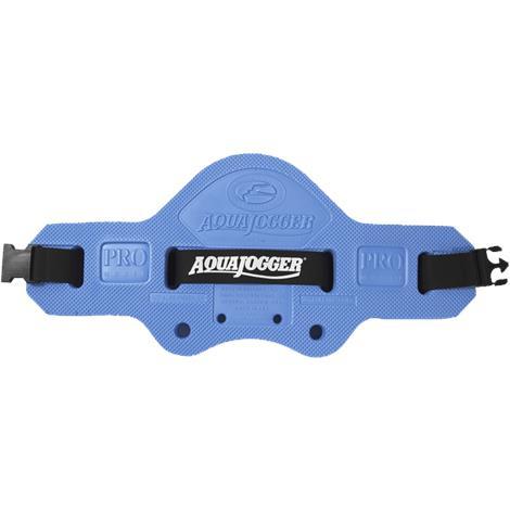 "AquaJogger Pro Plus Extra Buoyancy Belt For Men,Fits Upto 44"" Waist,Blue,Each,AP4"