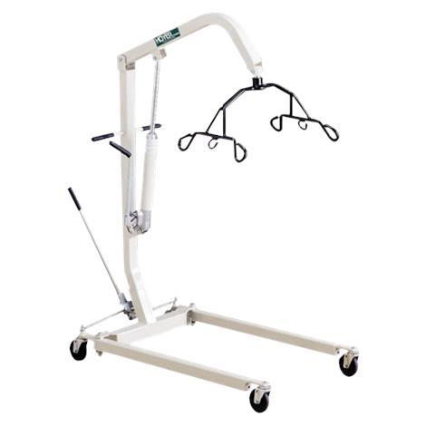 Hoyer Classics Hydraulic Manual Patient Lift,Hydraulic Manual Lift,Each,HML400