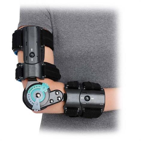 Advanced Orthopaedics Hinge R.O.M. Elbow Brace,Left,Universal,Each,2330-L