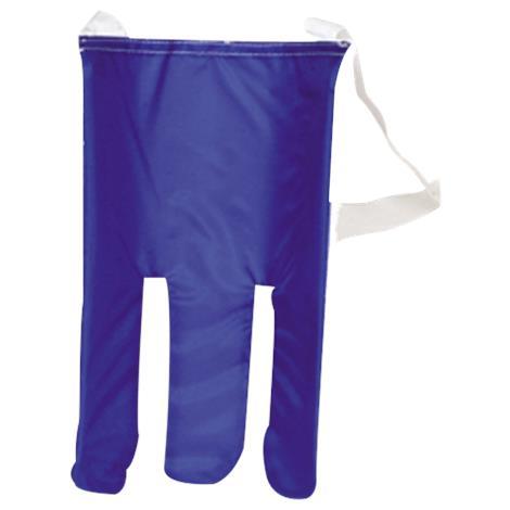 "Essential Medical Terry Cloth Sock Aid,32"" Straps,Each,L3010"