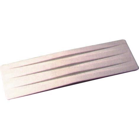 """Essential Medical Plastic Transfer Board,27-1/2""""L x 8""""W x 3""""H,Each,P2301"""