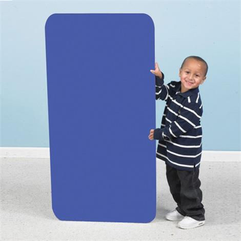 "Childrens Factory Discovery Lid,48"" x 24"",Each,1189"