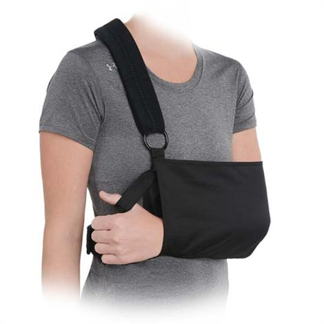 """Advanced Orthopaedics Velpeau Immobilizer With Hook And Loop Closure,Large,Strap Length: 43"""",Each,2207"""