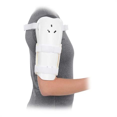 Advanced Orthopaedics Humeral Fracture Shoulder Brace,Large,Each,73007