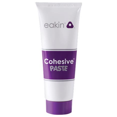 ConvaTec Eakin Cohesive Paste,2.1oz Tube,Each,839010