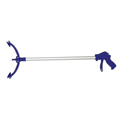 Complete Medical Nothing Beyond Your Reach Big Grip 30-Inch Reacher with Lock,30 Inches Reacher,Each,BJ100159
