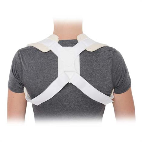 Advanced Orthopaedics Clavicle Support Strap,Large,Each,2607