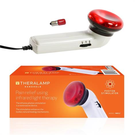Pain Management Theralamp Hand Held Light Therapy Lamp,Light Therapy Lamp,Each,PMT-TLHH
