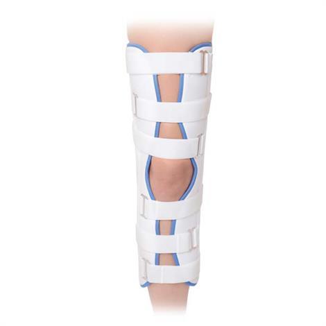 Advanced Orthopaedics Premium Sized Knee Immobilizer,X-Large,Each,7008 ADO7008
