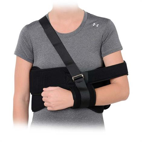 Advanced Orthopaedics Universal Shoulder Immobilizer,Universal Size,Each,2800