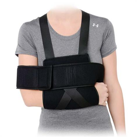 Advanced Orthopaedics Deluxe Sling and Swathe Shoulder Immobilizer,Large,Each,2917
