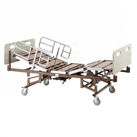 Invacare Bariatric Full Electric Hospital Bed,0,Each,0