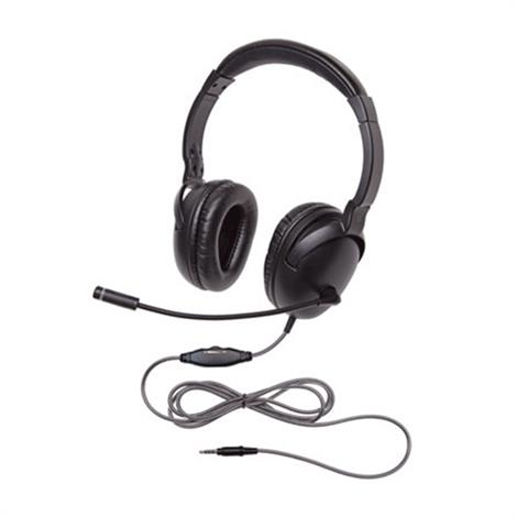 Califone NeoTech Plus Headsets,Headset,Each,1017IMT