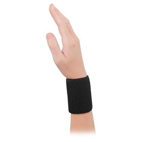 Advanced Orthopaedics 3 Inch Wide Elastic Wrist Guard Support,Universal Size,Each,2900