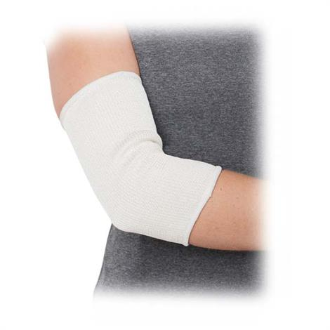 Advanced Orthopaedics Elastic Slip-On Elbow Support,Small,Each,2313