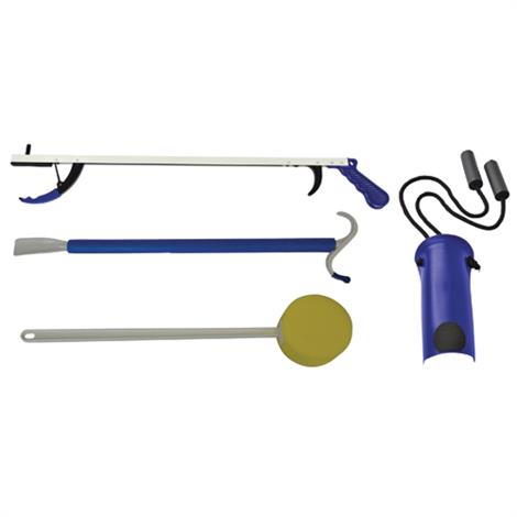 Complete Medical Stop Bending 4-Piece Standard Hip Kit,Hip Kit,Each,BJ100190