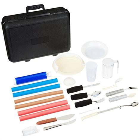 Adult Feeding Evaluation Kit,Feeding Evaluation Kit,Each,1400
