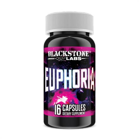 Blackstone Labs Euphoria Dietary,16 Capsules,Each,3900070
