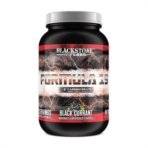 Blackstone Labs Formula 19 Dietary ,Black Current,Each,3900062