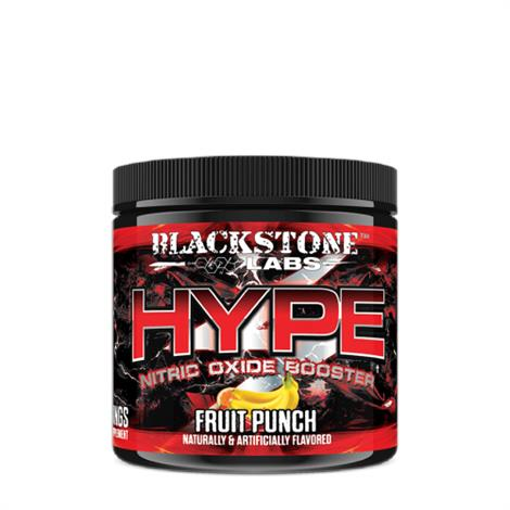 Blackstone Labs Hype Dietary,Orange,5.07 oz,Each,3900031