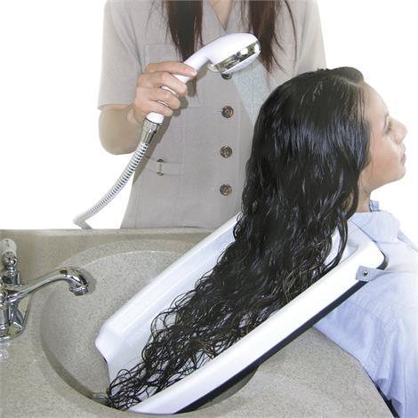 "Jobar Hair Washing Tray,17.75"" X 13"" X 1.75"",Each,JB4722"