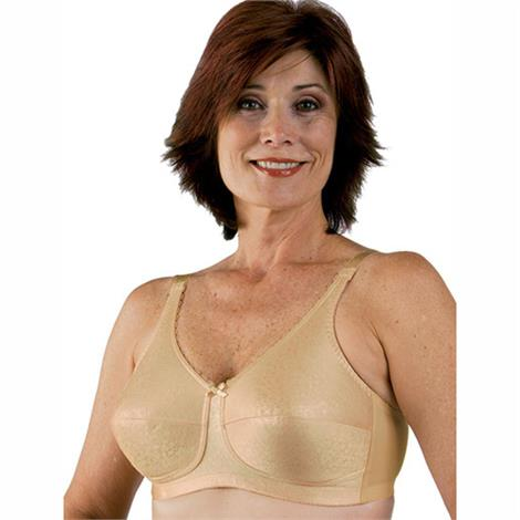Classique 772E Post Mastectomy Fashion Bra,0,Each,772E