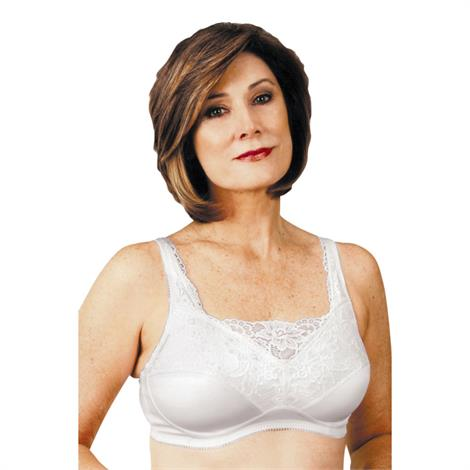 Classique 765SE Post Mastectomy Fashion Bra,0,Each,765SE