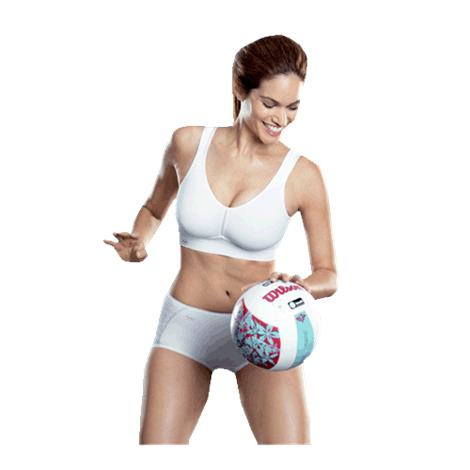 Anita Active Light And Firm Sports Bra,0,Each,5521