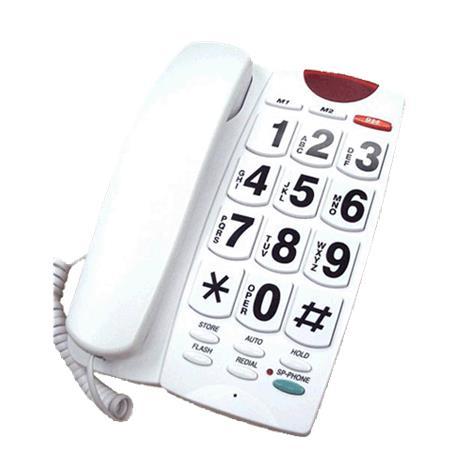 """Future Call EM Help Phone,9""""L x 6""""W x 3""""H,Each,FC-4357"""
