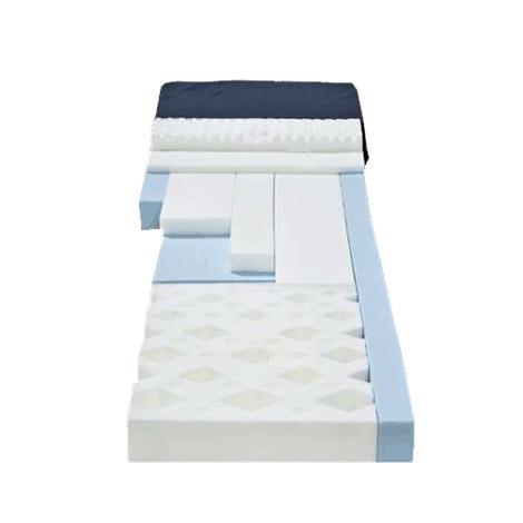 Comfortex Rest-Q GS Pressure Redistribution Mattress