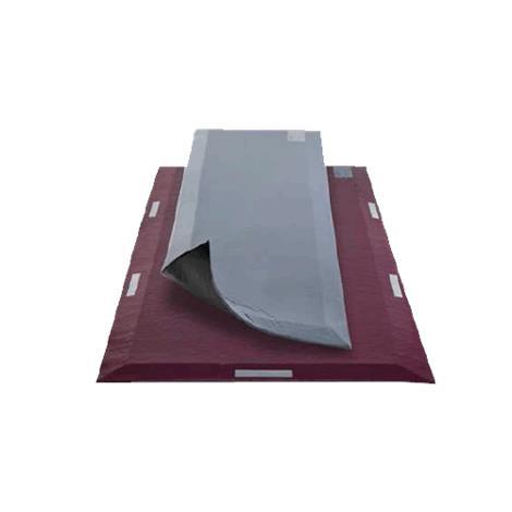 Comfortex Landing Strip Injury Prevention Floor Fall Mat,0,Each,0