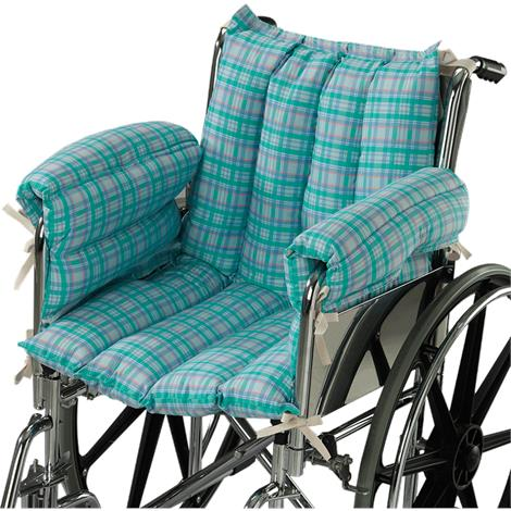 Posey Comfy-Seat,For Geri-chair,Each,6526G