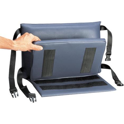 Posey Foot Hugger,Foot Hugger Extender,13 W X 1 H X 9 D Inch,Each,6351