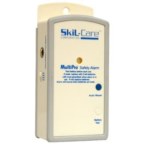 Skil-Care Multi Pro Alarm Unit,Multi Pro Alarm Unit,Each,909510