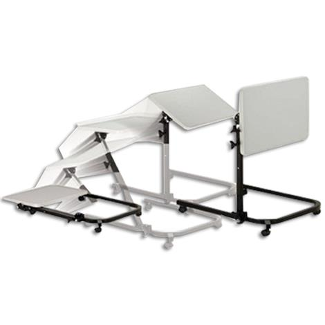 Drive Pivot and Tilt Overbed Table,Overbed Table,Each,13000