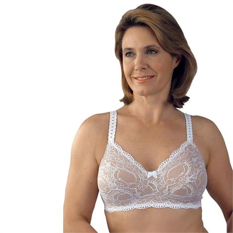 Classique 779 Post Mastectomy Fashion Bra,0,Each,779