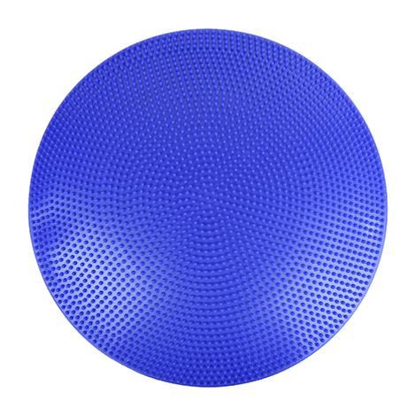 "CanDo Inflatable Vestibular Disc,24"" (60 cm) Diameter,Black,Each,#30-1868BLK"