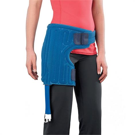 Breg Intelli-Flo Cold Therapy Hip Pad,Hip Pad,Each,10280