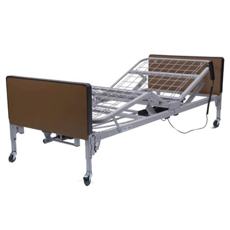 Graham-Field Lumex Patriot Semi-Electric Hospital Bed,0,Each,US0208