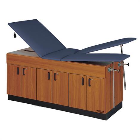 Hausmann Proteam A9068 Split Leg Table