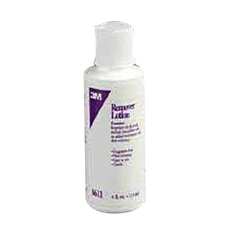 3M Remover Lotion Bottle,4 Oz. Bottle,Each,8611