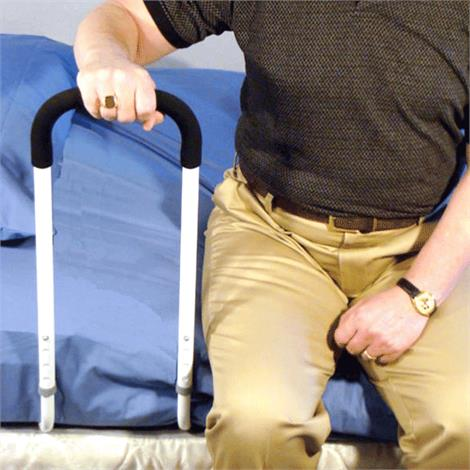 MTS Freedom Grip Adjustable Travel Bed Rail,Bed Rail,Each,505