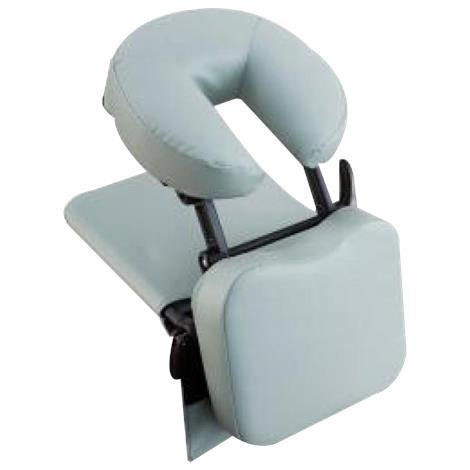 Oakworks Desktop Portal Seated Massage System,0,Each,DK