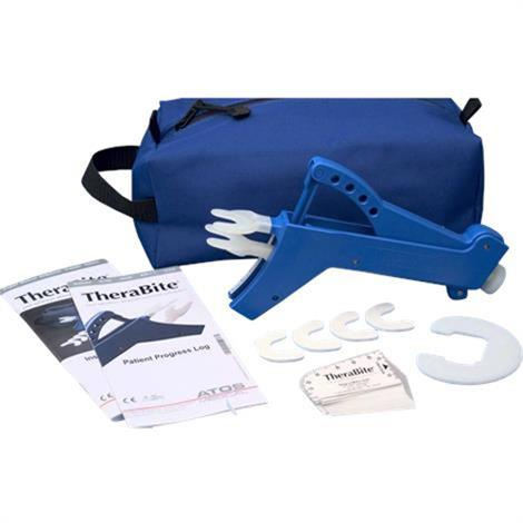 Atos Medical TheraBite Jaw Motion Rehabilitation System,Adult,Each,TH001